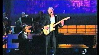 Boz Scaggs   Look What You Done To Me live