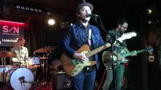 """Quiet Town"" Josh Rouse (Sala Loco Mateo VLC (03-12-2016)"