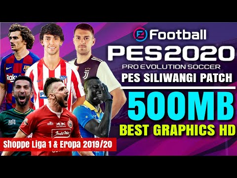 Download Download Pes 2018 Ppsspp Android Bahasa Indonesia Video 3GP