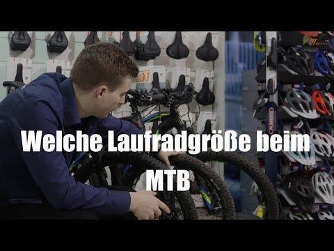 Welche Laufradgröße bei Mountainbike - vit:bikesTV 013