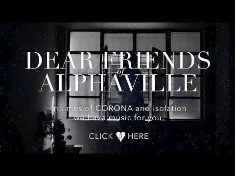 Call Me Down Lyrics – Alphaville