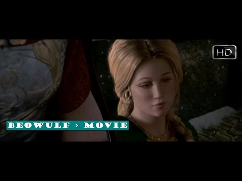 Beowulf (Crispin Glover, Angelina Jolie)