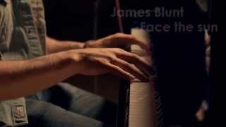 James Blunt - Face the sun  (Subtitulada)