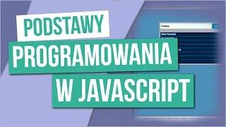 PodstawyprogramowaniawJavaScript