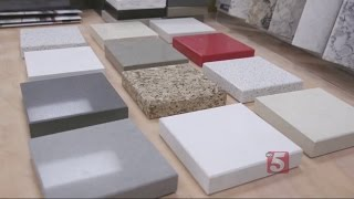 Top Countertop Choices Tested For Durability