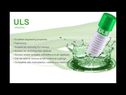 ULS Ultrasolve