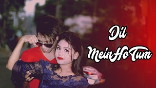 Dil Mein Ho Tum cover video Song | Armaan Malik | WHY CHEAT INDIA | 2019 |Bappi L | BIG Heart |