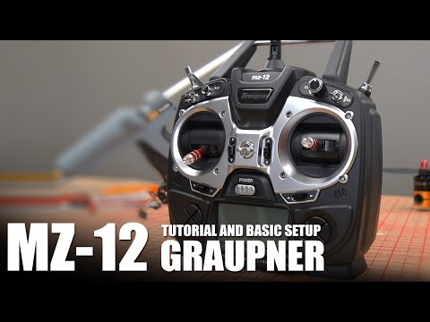 graupner-mz12--tutorial-and-basic-aircraft-setup--flite-test