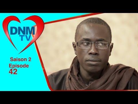 Dinama Nekh - saison 2 - épisode 42