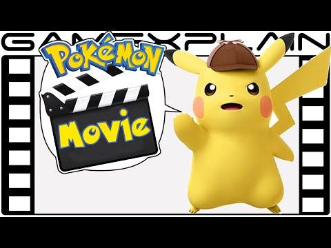 Can a Detective Pikachu Movie Work? Discussion w/ Chuggaaconroy