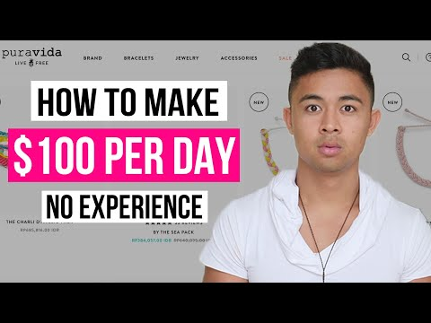 How To Start An Online Jewelry Business in 2021 (For Beginners)