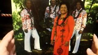 Hawaiian Records #42 : Myra English,  Emma & The Kukuis, etc.