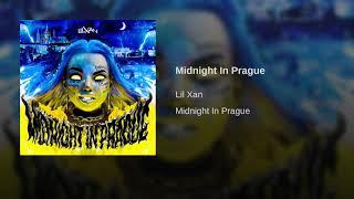 Lil Xan - Midnight In Prague (Audio)