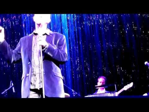 "Marc Almond ""Lavender"" Night for Equality and Variety June 23rd 2013"