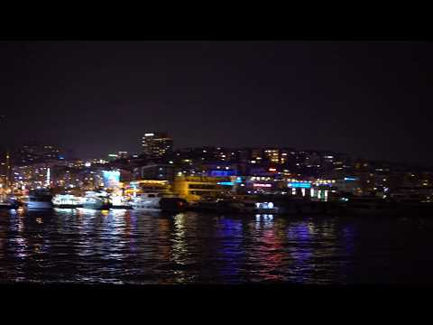 Extreme Low Light 4k Video Test Sigma 30mm f/1 4 DC DN Contemporary