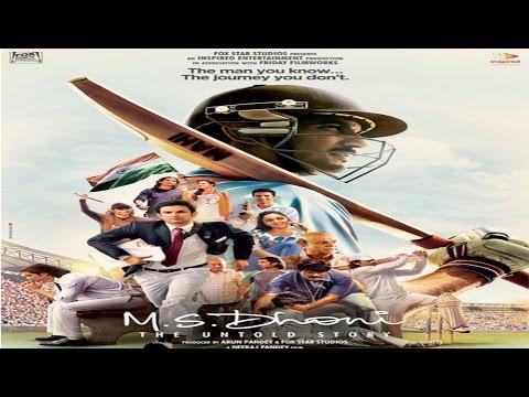 Download M.S.Dhoni�2016   Movie Promo Event   Sushant Singh Rajput   Neeraj Pandey HD Mp4 3GP Video and MP3