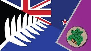 The New Zealand Flag Referendum Explained