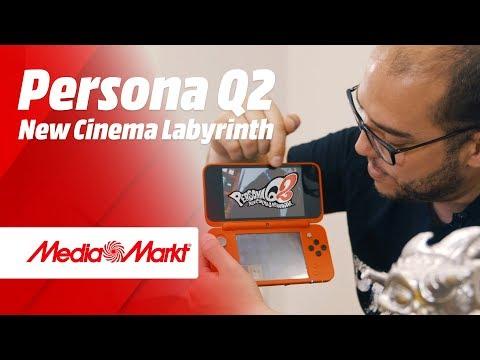 Download Persona Q2 New Cinema Labyrinth Launch Trailer Nintendo