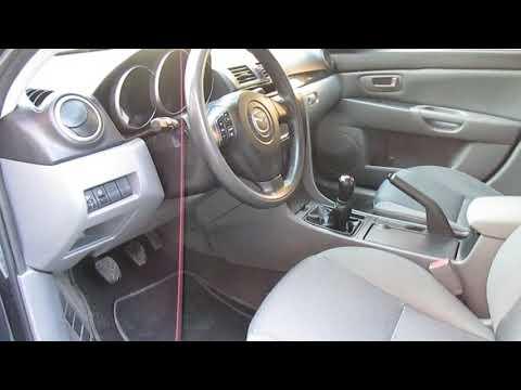 Mazda 3 2010 -