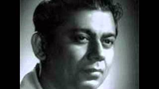 O Babu Babu Good Bye--Shoukin(1949)--Chitragupt - YouTube