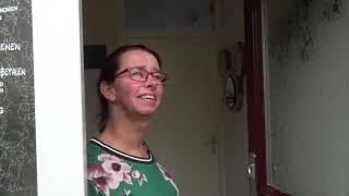 Bruine bonen-ruil als bindmiddel in Waalwijkse 'klimaatstraat'