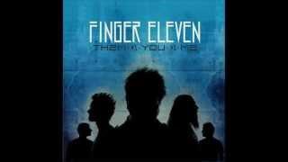 Finger Eleven - Paralyzer [HD]