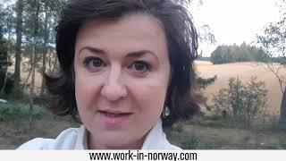 Кому лучше не ехать на работу в Норвегию на с/х
