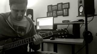 DAG NASTY -  Bottle This (Guitar Cover)