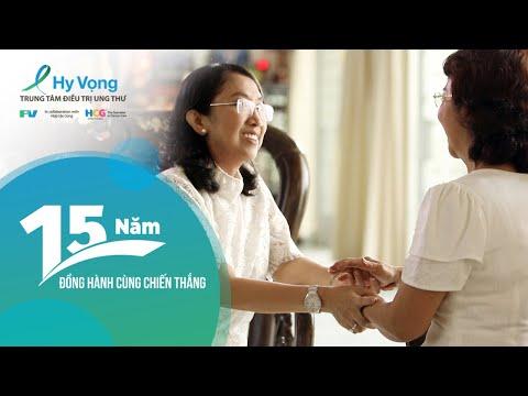 Hành trình chiến đấu với Căn bệnh Ung Thư Thượng Thanh Môn