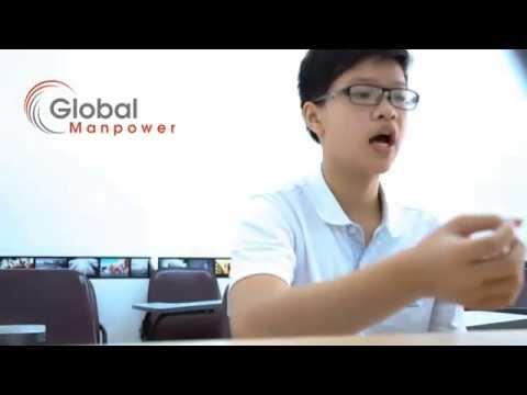 Trung Tâm Global Manpower