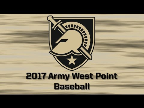 Army West Point Baseball: Video Roster