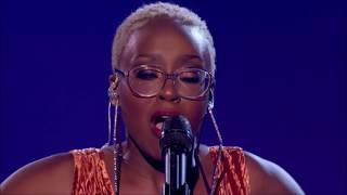 Leah Jenea: All Performances On 'The Four' | The Four Season 2