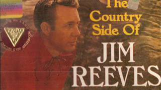 Jim Reeves ~ Blue Side Of Lonesome