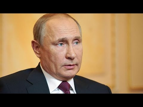 Путин уволил двух генералов полиции в связи с делом Голунова…