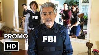 Esprits Criminels - 14.13 - Bande-annonce VO