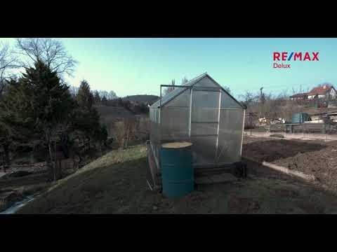 Video z << Prodej chaty, 22 m2, Černá Hora >>