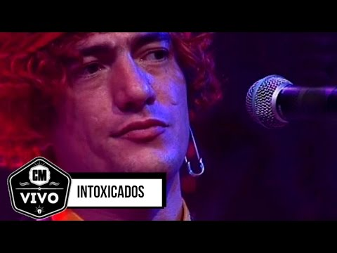 Intoxicados video CM Vivo 2003 - Show completo