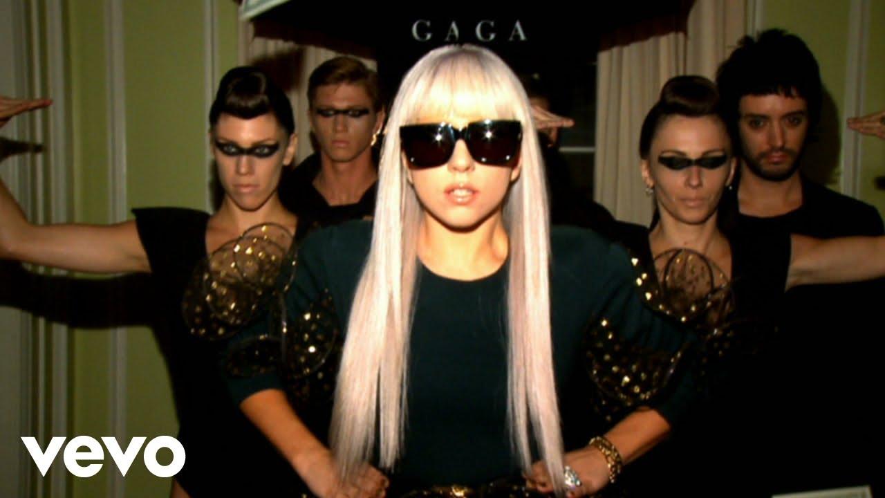 Beautiful, Dirty, Rich Lyrics – Lady Gaga