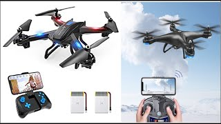 Top 3 Best Drones in 2020 (Cheap and Affordable Version)