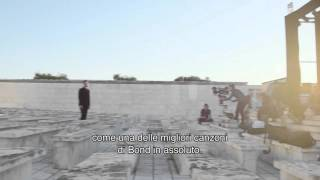 007 Spectre - Vlog - Musica