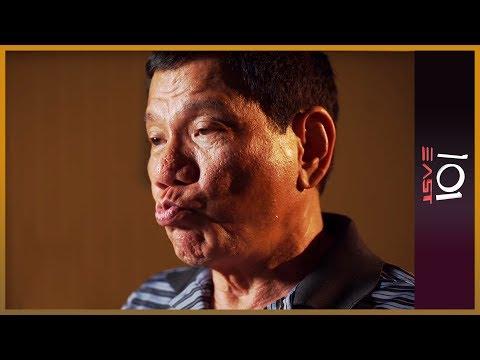 Rodrigo Duterte: Guns, goons and the presidency | 101 East