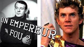 LA VOIX DE GILLES DELEUZE ⚜ Caligula était-il fou ?