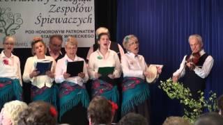 preview picture of video 'Zespół Dobrzynianka - Regionalny Przegląd Artystyczny MOŃKI 2014 - HD'