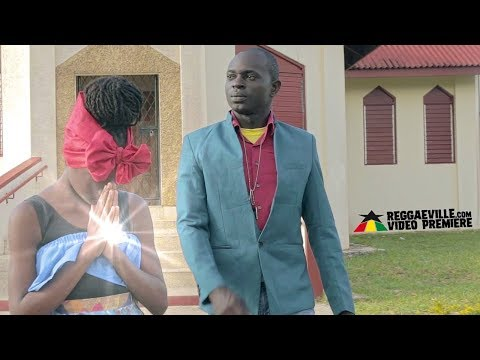 Robbie Rule - Pray Fi Mi Friends Dem [Official Video 2019]