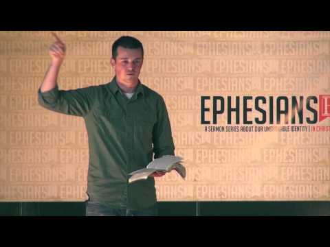 A new way to use your mouth (Ephesians 4:29)