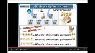 IC Business presentation