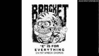 Bracket- Talk Show