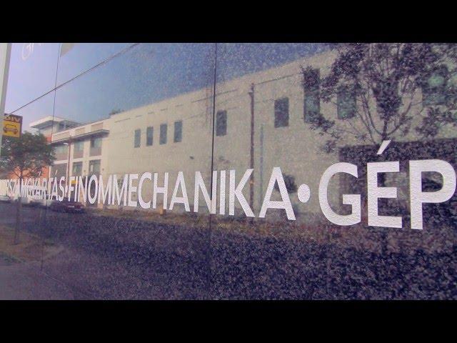 Cégbemutató rövidfilm