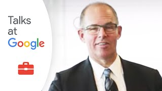 Michael Bierut: How To Use Graphic Design | Talks At Google