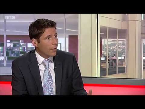 BBC West Midlance Rail Seat
